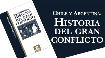 Libro Chile - Argentina