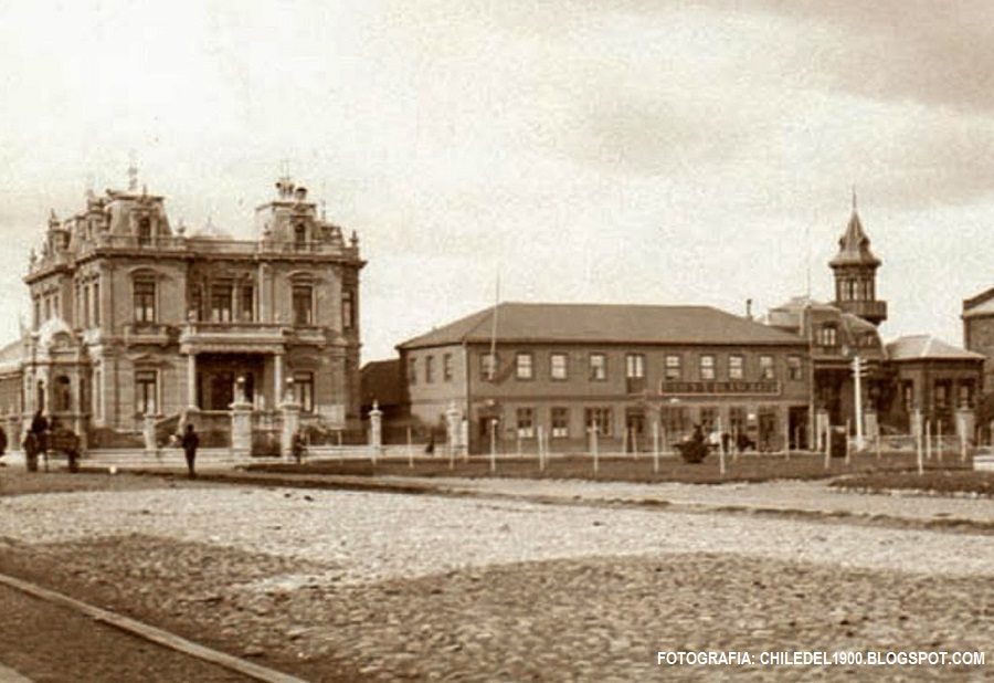 Ediciones USS publica Historia económica de Magallanes