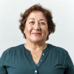 María Liliana Delgadillo foto columna directora escuela